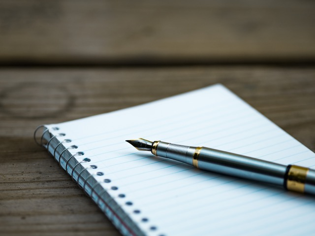 Belief: the key to your mental notes––Magazine article