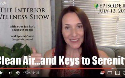 Interior Wellness Interview